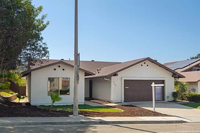 8182 Royal Gorge Drive, San Diego, CA 92119 (#190056179) :: Neuman & Neuman Real Estate Inc.