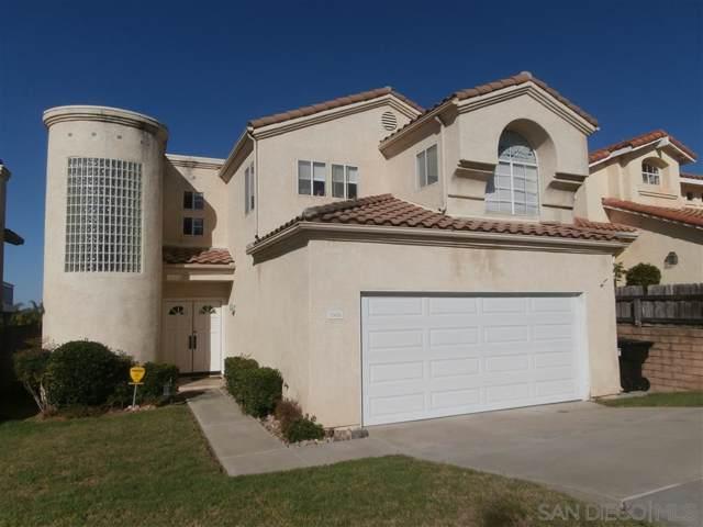 13456 Russet Leaf Lane, San Diego, CA 92129 (#190056184) :: Neuman & Neuman Real Estate Inc.