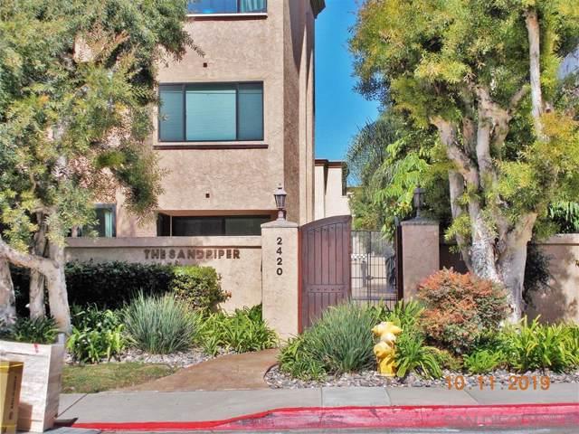 2420 Torrey Pines Rd A102, La Jolla, CA 92037 (#190056185) :: Be True Real Estate