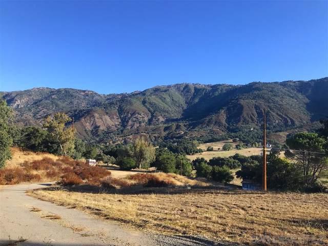 Highway 76 #20, Pauma Valley, CA 92061 (#190056187) :: Neuman & Neuman Real Estate Inc.