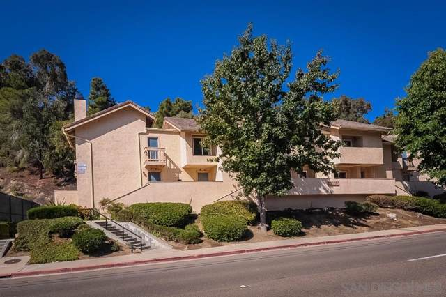 8282 Gilman Drive #37, La Jolla, CA 92037 (#190056198) :: Be True Real Estate