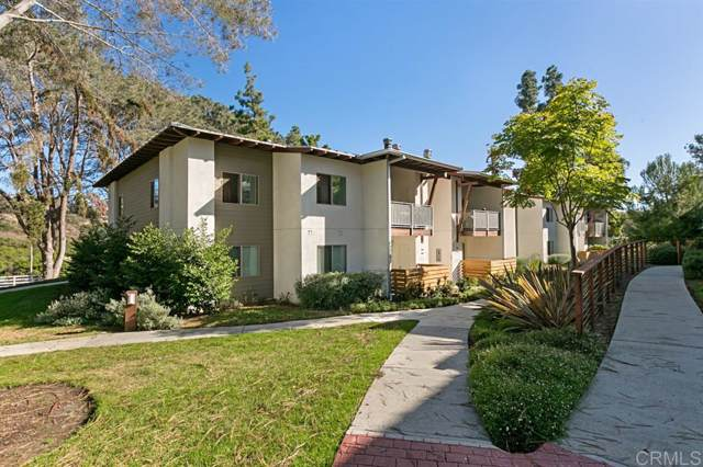 1760 S El Camino Real #106, Encinitas, CA 92024 (#190056203) :: The Stein Group