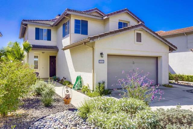 2485 Moonlight Glen, Escondido, CA 92026 (#190056206) :: Neuman & Neuman Real Estate Inc.