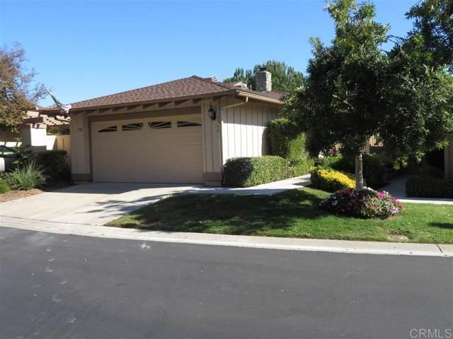 8549 Circle R Course Ln, Escondido, CA 92026 (#190056223) :: Neuman & Neuman Real Estate Inc.