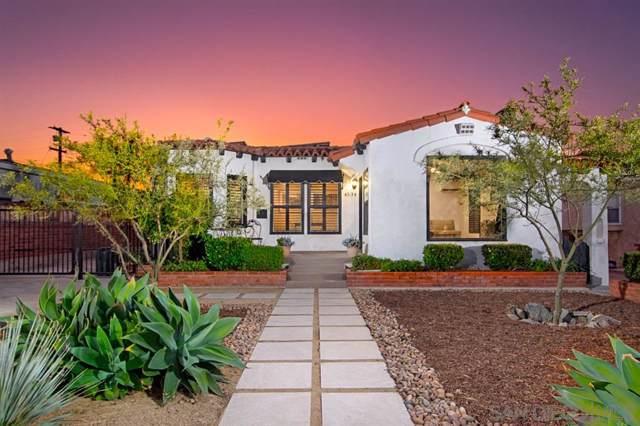 4534 Alice St, San Diego, CA 92115 (#190056232) :: Ascent Real Estate, Inc.