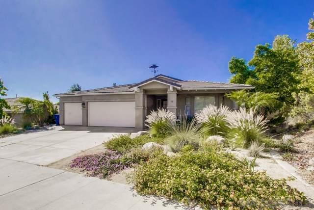2012 Boulders Rd, Alpine, CA 91901 (#190056235) :: Neuman & Neuman Real Estate Inc.