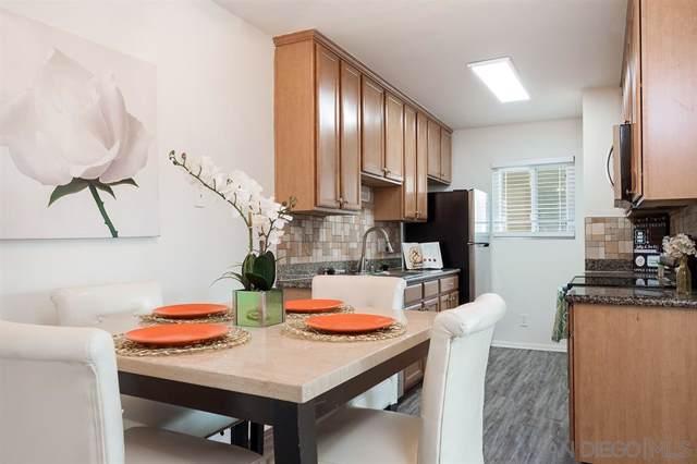 459 Ballantyne Street #28, El Cajon, CA 92020 (#190056236) :: Neuman & Neuman Real Estate Inc.