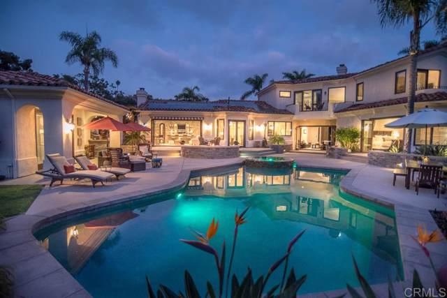 7408 St. Andrews Rd, Rancho Santa Fe, CA 92067 (#190056260) :: Cay, Carly & Patrick | Keller Williams
