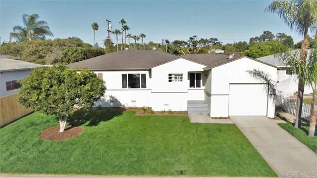 1630 Stewart Street, Oceanside, CA 92054 (#190056267) :: Cay, Carly & Patrick | Keller Williams