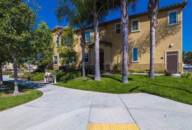 1452 Santa Victoria Rd. #1, Chula Vista, CA 91913 (#190056268) :: Ascent Real Estate, Inc.