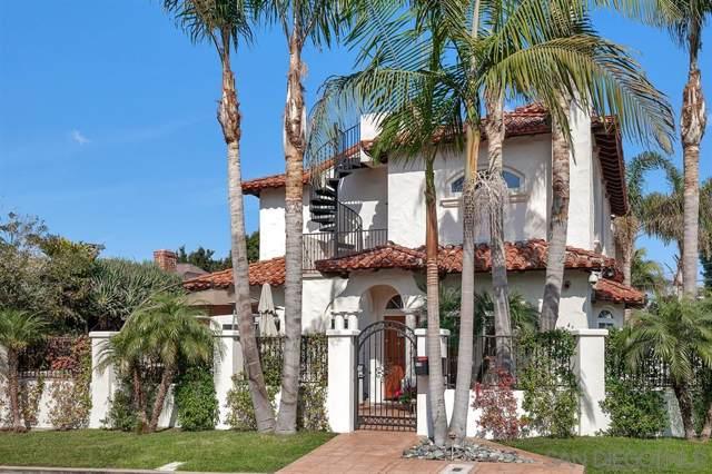 478 Rosemont St, La Jolla, CA 92037 (#190056270) :: Be True Real Estate