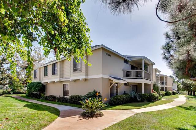 12221 Carmel Vista Rd #106, San Diego, CA 92130 (#190056271) :: Wannebo Real Estate Group