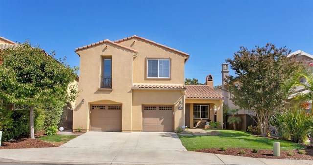 1760 Weatherwood Ct., San Marcos, CA 92078 (#190056288) :: The Marelly Group | Compass