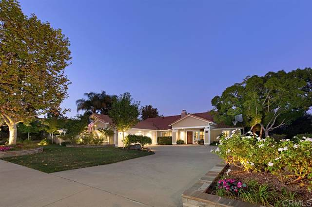 2274 Willowbrook St, Escondido, CA 92029 (#190056291) :: Ascent Real Estate, Inc.