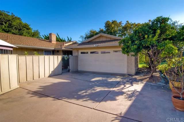3151 Camino Crest Dr, Oceanside, CA 92056 (#190056292) :: Neuman & Neuman Real Estate Inc.