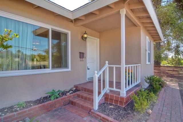 6115 Amaya Dr, La Mesa, CA 91942 (#190056294) :: Neuman & Neuman Real Estate Inc.