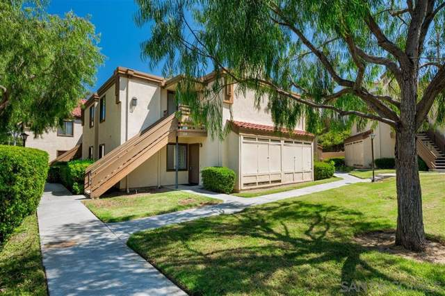 9909 Scripps Westview Way #114, Scripps Ranch, CA 92131 (#190056300) :: Neuman & Neuman Real Estate Inc.