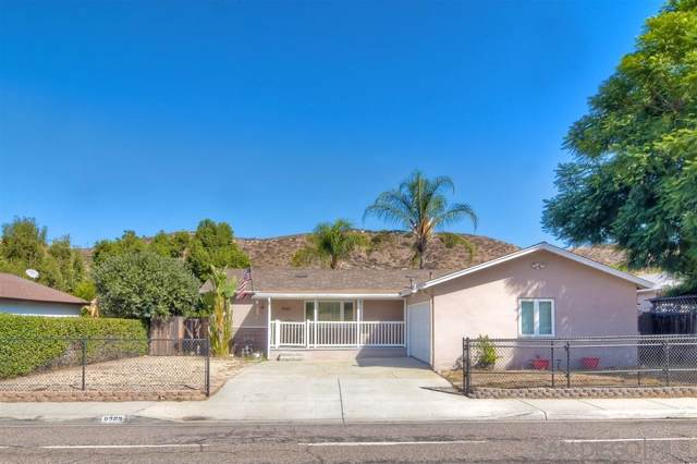 9263 Los Coches Rd, Lakeside, CA 92040 (#190056303) :: Neuman & Neuman Real Estate Inc.