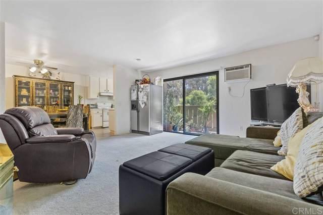 10303 Caminito Aralia #92, San Diego, CA 92131 (#190056308) :: Cane Real Estate