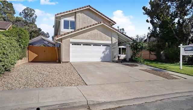 10645 Loire Ave, San Diego, CA 92131 (#190056309) :: Neuman & Neuman Real Estate Inc.