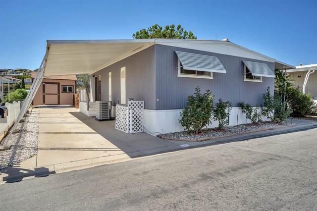 9395 Harritt Rd #193, Lakeside, CA 92040 (#190056314) :: Neuman & Neuman Real Estate Inc.