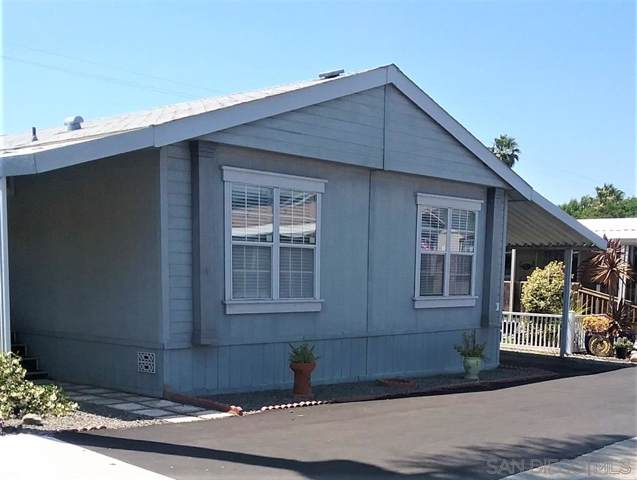 1351 Pepper Dr. #10, El Cajon, CA 92021 (#190056330) :: Neuman & Neuman Real Estate Inc.