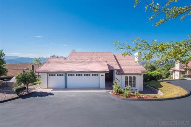 1243 Avocado Summit Drive, El Cajon, CA 92019 (#190056337) :: Neuman & Neuman Real Estate Inc.
