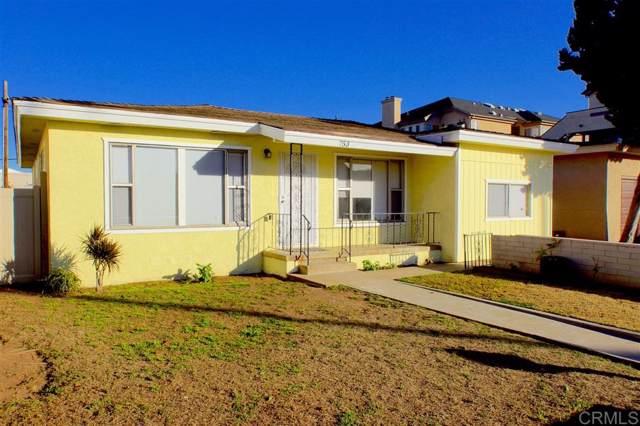 753 12Th St, Imperial Beach, CA 91932 (#190056338) :: Neuman & Neuman Real Estate Inc.