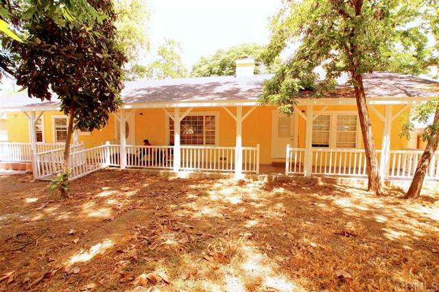 9427 Los Coches Rd, Lakeside, CA 92040 (#190056340) :: Neuman & Neuman Real Estate Inc.