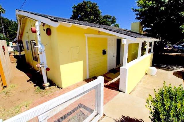 2545 Crestline Dr, Lemon Grove, CA 91945 (#190056351) :: Neuman & Neuman Real Estate Inc.