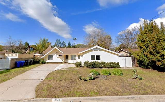 13944 Powers Rd, Poway, CA 92064 (#190056356) :: Neuman & Neuman Real Estate Inc.