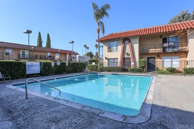 462 Anza, El Cajon, CA 92020 (#190056359) :: Neuman & Neuman Real Estate Inc.