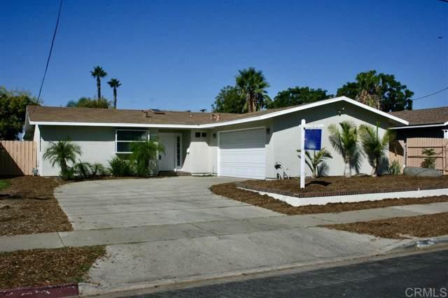 620 Alveda Ave, El Cajon, CA 92019 (#190056361) :: Neuman & Neuman Real Estate Inc.