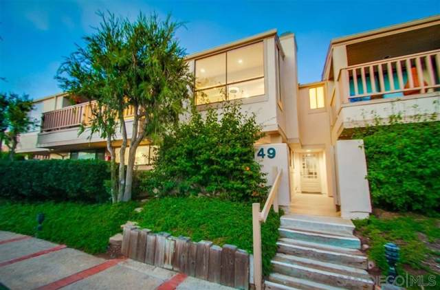 509 S Sierra Ave., Solana Beach, CA 92075 (#190056364) :: The Marelly Group | Compass