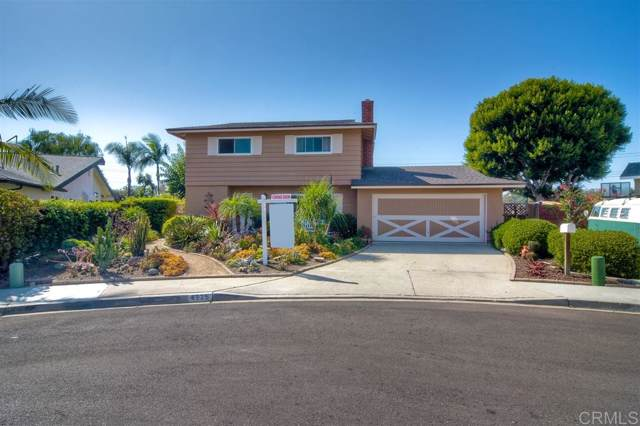 4925 Loma Court, Carlsbad, CA 92008 (#190056375) :: The Marelly Group | Compass