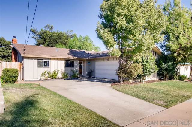 1342 N Date St., Escondido, CA 92026 (#190056393) :: Neuman & Neuman Real Estate Inc.