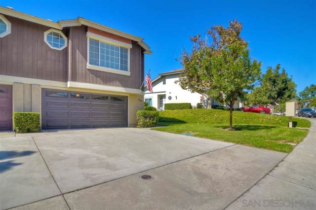 7934 Mission Bonita Dr, San Diego, CA 92120 (#190056395) :: Neuman & Neuman Real Estate Inc.