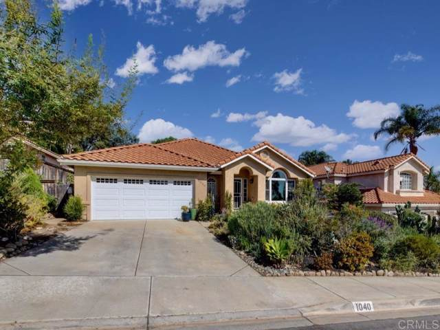 1040 Funquest Dr., Fallbrook, CA 92028 (#190056402) :: The Marelly Group | Compass