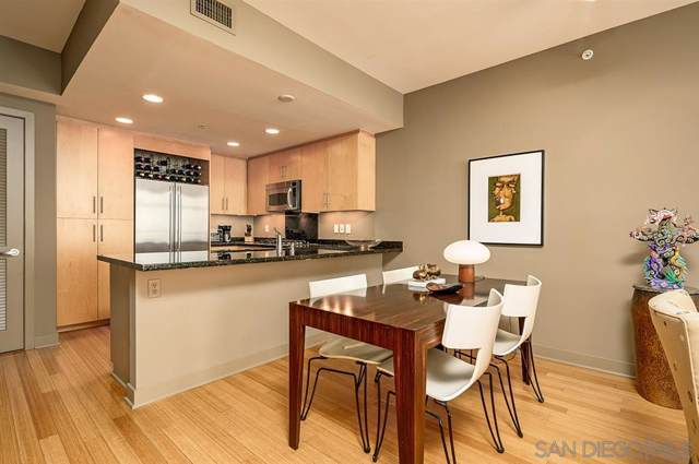 3812 Park Blvd #211, San Diego, CA 92103 (#190056405) :: Be True Real Estate