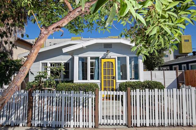 2910 Meade Avenue, San Diego, CA 92116 (#190056411) :: The Stein Group