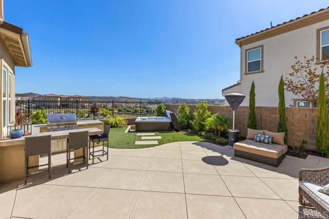 2664 Wadsworth Street, Carlsbad, CA 92010 (#190056415) :: The Yarbrough Group
