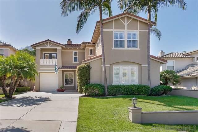 11420 Wills Creek Rd, San Diego, CA 92131 (#190056418) :: Neuman & Neuman Real Estate Inc.