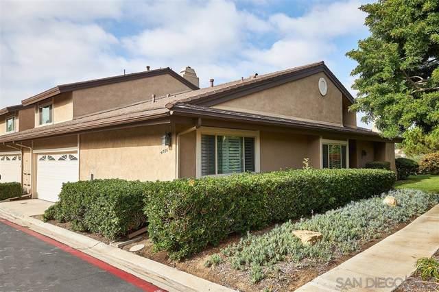 4726 Birchwood Circle, Carlsbad, CA 92008 (#190056419) :: Neuman & Neuman Real Estate Inc.
