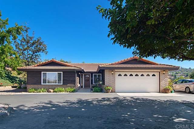 775 Arnold Way, Alpine, CA 91901 (#190056437) :: Neuman & Neuman Real Estate Inc.