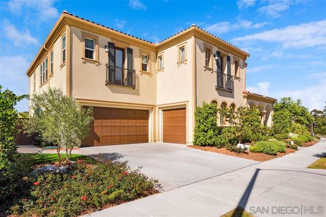 2574 Glasgow Dr, Carlsbad, CA 92010 (#190056444) :: Neuman & Neuman Real Estate Inc.