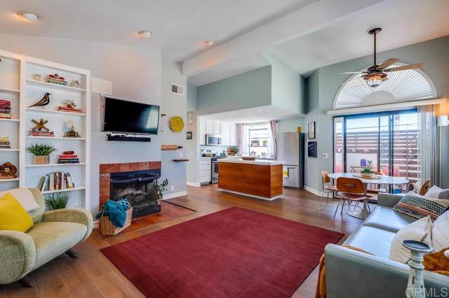 4540 Oregon Street #7, San Diego, CA 92116 (#190056445) :: Neuman & Neuman Real Estate Inc.