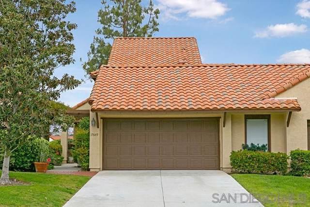 17649 Adena Ln, San Diego, CA 92128 (#190056452) :: Neuman & Neuman Real Estate Inc.