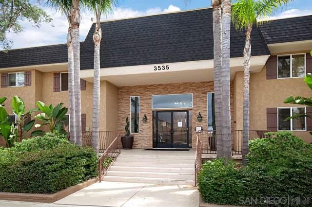 3535 Madison Ave #223, San Diego, CA 92116 (#190056453) :: Neuman & Neuman Real Estate Inc.
