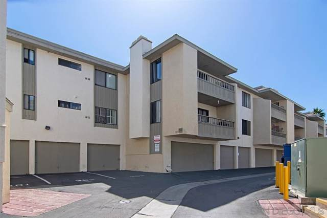 3211 Midway Dr #304, San Diego, CA 92110 (#190056455) :: Neuman & Neuman Real Estate Inc.