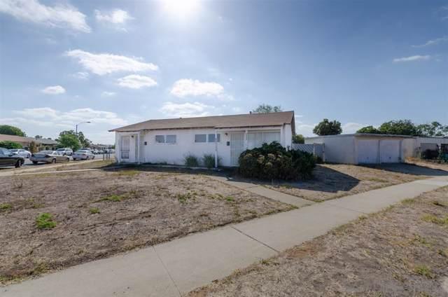 3205-7 Jemez Dr, San Diego, CA 92117 (#190056469) :: Neuman & Neuman Real Estate Inc.